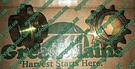 Звездочка 808-219C  z12 Great Plains SPKT 40C12 X 7/8 HEX BORE Грей Плейн 808-219с, фото 1
