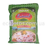 "Рис Басмати ""Kainaat"" 5 кг, Индия"