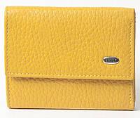 Женское портмоне PETEK 261 Жёлтый (261-46BD-79), фото 1