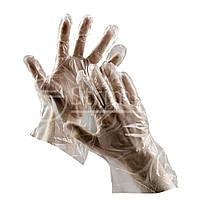 Перчатки полиэтиленовые Cerva DUCK