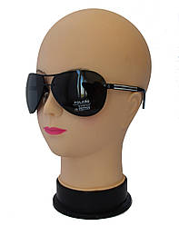 Мужские  поляризационные солнцезащитные очки