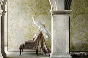 Kempshott wallpapers by Zoffany