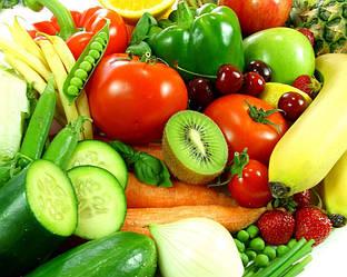 Овощи в сыром виде утром натощак. Кушать или нет?