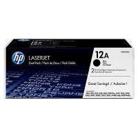 Картридж HP Q2612AF