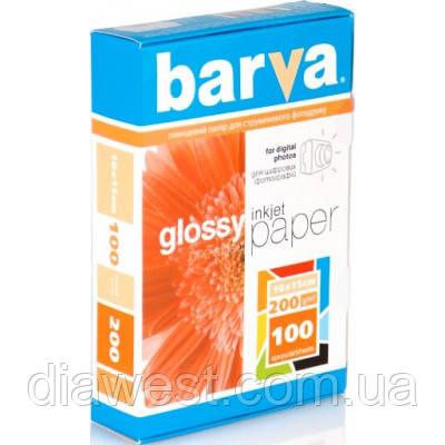 Бумага для принтера/копира Barva IP-BAR-C200-125