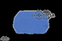 Фильтр воздушный  Active 110  поролон, с пропиткой, синий