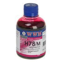 Чернила WWM H78/M