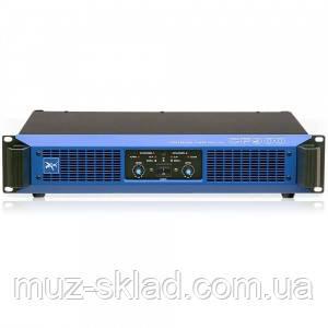 Park Audio CF900 усилитель мощности, 2 х 450 Вт, 4 Ом