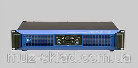 Park Audio CF2400-2 усилитель мощности, 2 х 1200 Вт, 2 Ом