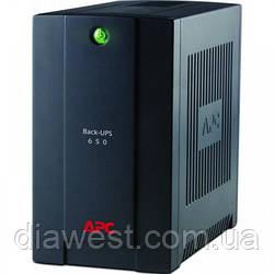 Источник бесперебойного питания APC BX650LI