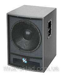Сабвуфер Park Audio PS 5115 краска
