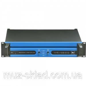 Park Audio V4-1200 МК II усилитель мощности, 2 х 600 Вт, 4 Ом