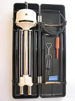 Психрометр аспирационный МВ-4М, М-34, психрометр мв 4М, м 34, психрометр МВ4М, М34