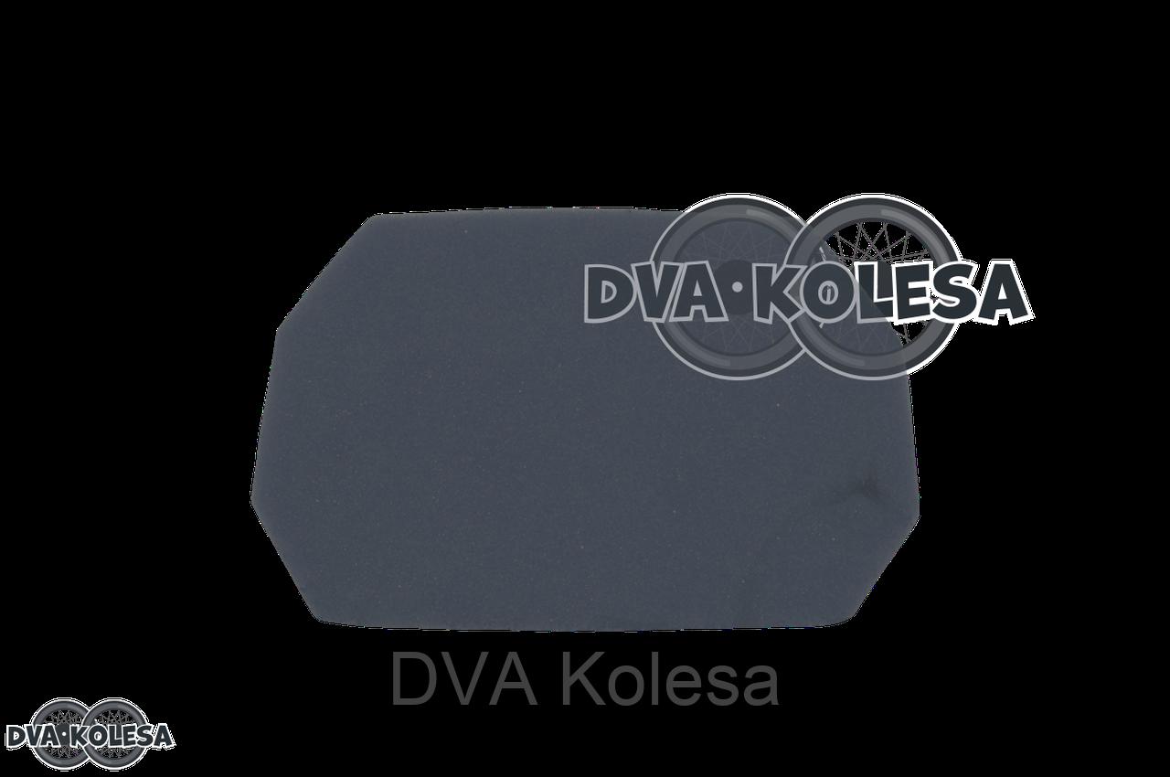 Фильтр воздушный  Active 110  поролон, сухой, черный