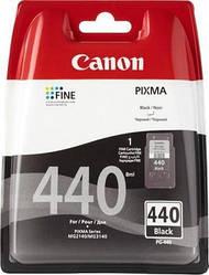 Картридж Canon PG-440 Black для PIXMA MG2140\/3140 (5219B001)