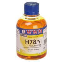 Чернила WWM H78/Y