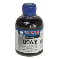 Чернила WWM U06/B