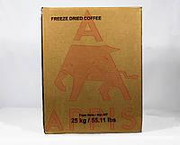 Кофе сублимированный растворимый Мексика