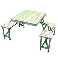 Набор мебели для пикника 8828-D , фото 1