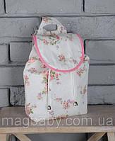 """Детский рюкзак """"Цветы"""""""
