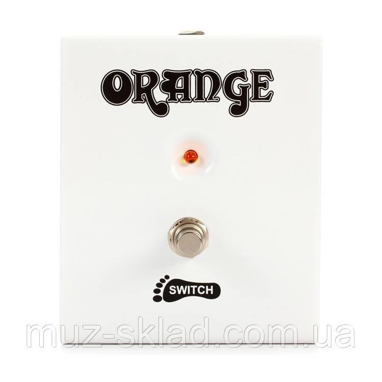 Футсвич Orange V1