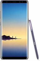 Samsung Galaxy Note 8  N9500 64GB DUOS Midnight Black Qualcomm MSM8998 Snapdragon 835, Adreno 540, 6144, 2350, 240, Orchid Gray, 128, Qualcomm MSM8998 Snapdragon 835