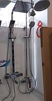 Душевая стойка ORSO Termal Lux с термостатом