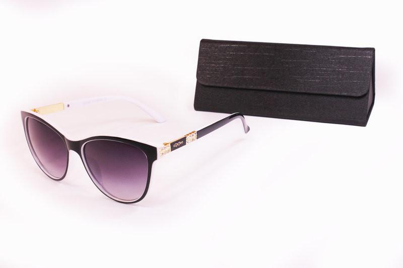 807390d239ce Женские солнцезащитные очки с футляром - Оптово - розничный магазин одежды