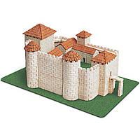 Керамический конструктор Хотинская крепость