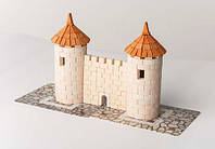 Керамический конструктор Две башни