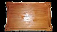 Разделочная доска-поднос, 45х29 см