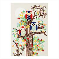 """Набір для вишивання декоративним швом """"Магічне дерево"""""""