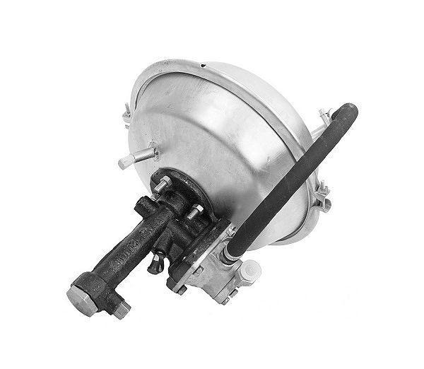 Усилитель гидровакуумный в сборе ГАЗ 53