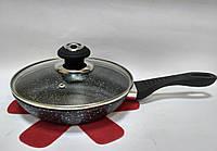 Сковорода з литого алюмінію VISSNER VS 7550-32, фото 1