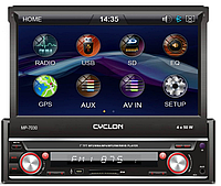 Автомагнитола CYCLON MP-7030