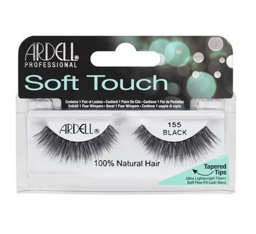 Накладные ресницы №155 Collection Soft Touch