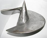 57х120 Литой наконечник для винтовых свай