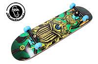 Скейт | Скейт борд Фиш Оракул| Fish Skateboards Oracle 2018