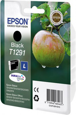 Картридж Epson C13T12914010/C13T12914011/C13T12914012