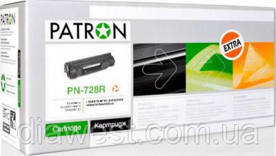 Картридж Patron CT-CAN-728-PN-R
