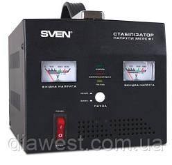 Стабілізатор напруги Sven AVR-500