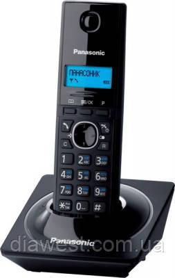 Телефон беспроводной Panasonic KX-TG1711UAB