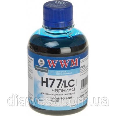 Чернила WWM H77/LC