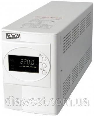 Источник бесперебойного питания Powercom SMK-600A-LCD