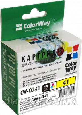 Картридж ColorWay CW-CCL41