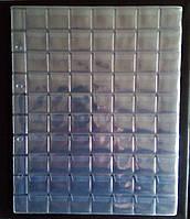 Листи для монет формату Optima на 70 комірок