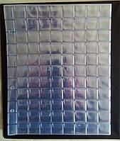 Листы для монет SCHULZ  формата А4 на 88 ячеек