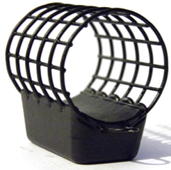 Кормушка фидерная GRIZZLY M 28/33, 60 грамм, фото 2
