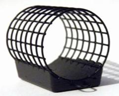 Кормушка фидерная GRIZZLY XL 36/45, 80 грамм