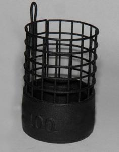 Кормушка фидерная ПУЛЯ GRIZZLY XL 37/55, 100 грамм, фото 2
